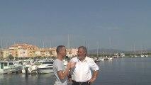Découvrez le Port de Port Leucate en Méditerranée !