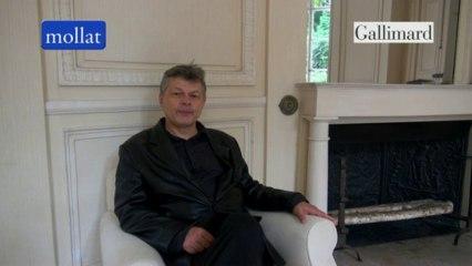 Vid�o de Pierre Jourde