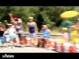 Tour de France : avec Vincent Barteau, boute-en-train de la caravane