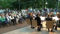 Musiques sous les étoiles - concert du 29 juin 2013 - Roncq