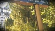 De Blois à Vendôme - Marche des chômeurs et précaires 2013