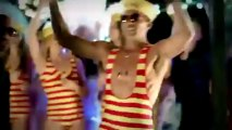 Loredana feat. Alex Velea, Cabron & Mazare - Viva Mamaia (official video HD)
