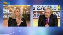 Jean Louis Chaussade, DG de Suez Environnement Compagny, Les  Sagas du Pouvoir - 16 juillet 1/4