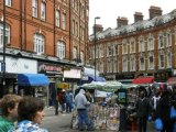Anger in London over forceful eviction of squatters