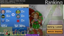 Osu : Rabbit Joint - The Legend Of Zelda / Taiko - Episode 14