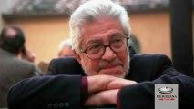 """Addio a Vincenzo Cerami, autore di """"Un borghese piccolo piccolo"""" e """"La vita è bella"""""""