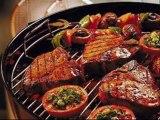 Food Smokers and BBQ Meat Smokers