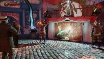 BioShock Infinite -02- La tombola.