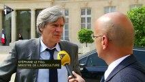 Le siège du Parti socialiste de l'Aude endommagé par une bombe