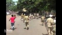 Inde : 22 écoliers meurent d'une intoxication alimentaire
