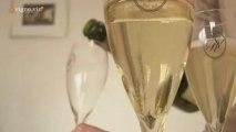 Vidéo Terreetvigne.com by Jacques Legros - Champagne Nominé Renard du Club Trésors de Champagne
