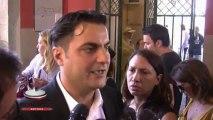 Marino in visita al X Municpio: contro criminalità organizzata investire su legalità