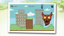 Regular Show: Mordecai and Rigby in 8-bit Land (3DS) - Trailer d'annonce