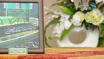 Tasavvuf Okumaları - Mektubat-ı Rabbani 29.Mektup