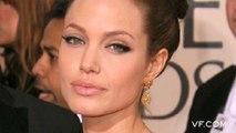 Hollywood Style Stars - Hollywood Style Star: Angelina Jolie