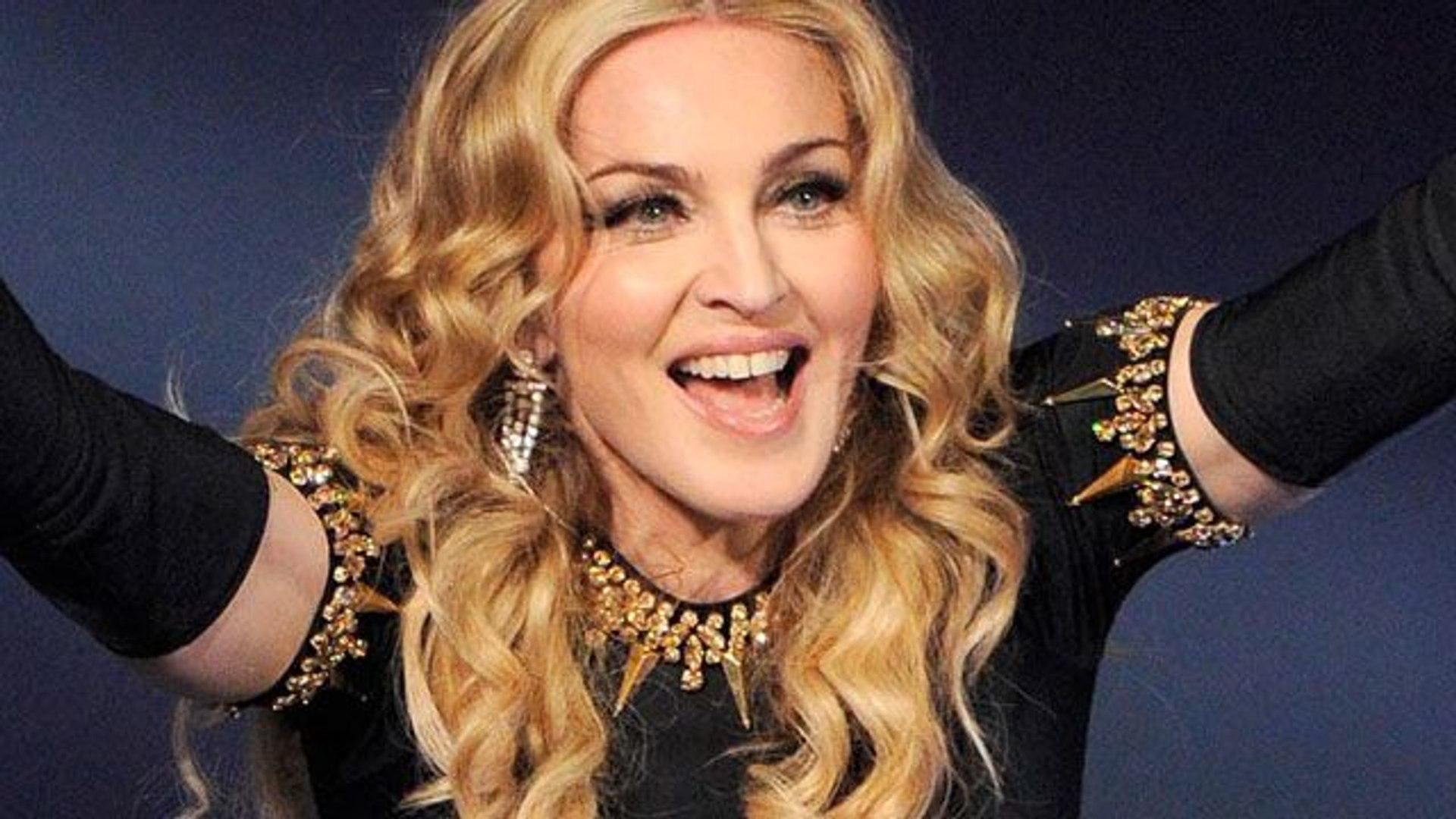 Hollywood Style Stars - Hollywood Style Star: Madonna