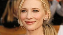 Hollywood Style Stars - Hollywood Style Star: Cate Blanchett