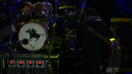 Neil Young à Vienne