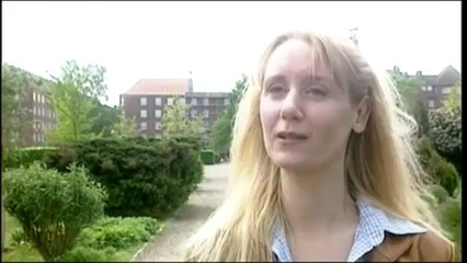 Lars Mikkelsen   SPOT Documentary 2003