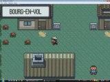 pokemon version Rubis épisode 2