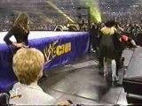 Shane McMahon vs. Vince McMahon