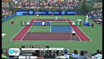 World TeamTennis Highlights: Orange County Breakers vs Springfield Lasers July 12th, 2013