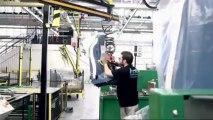 Le fleuron électrique de Renault partage l'usine de Flins avec la Clio