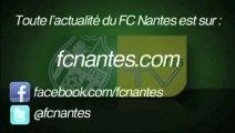 Amical : Angers SCO - FC Nantes