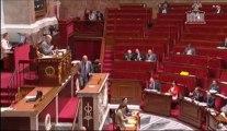 Intervention dans le cadre des débats relatifs au projet de loi Modernisation de l'action publique territoriale et affirmation des métropoles