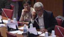 Audition, ouverte à la presse, de Mme Marisol Touraine, ministre de la santé, sur la mise en oeuvre de la loi du 29/12/2011 relative au renforcement de la sécurité saniitaire du médicament et des produites de santé