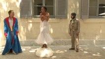 Vidéomatons du OFF 2013 - Sur la terre du Petit prince