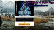 Battlefield 4 BETA Activation Keys Xbox 360, PS3 & PC
