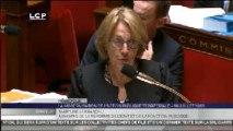 Travaux en séance : Suite de la discussion du projet de loi, adopté par le Sénat, de modernisation de l'action publique territoriale et d'affirmation des métropoles