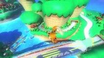 Mario & Sonic aux Jeux Olympiques de Sotchi (WIIU) - Trailer 01