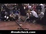 BreakDance - breakdancing battles