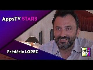 Frédéric Lopez (Rendez-vous en terre inconnue) - AppsTV STARS
