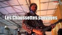 Les Chaussettes sauvages à Cours clip promo par Studio lecman