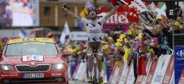 FR - Résumé - Étape 18 (Gap > Alpe-d'Huez) - Tour de France