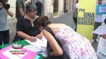 500 mila firme per salvare la giustizia italiana, anche il Pdl firma il referendum dei radicali