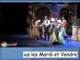 L'Opéra des landes à Soustons