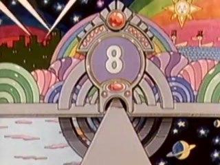 Sesame Street - Pinball Number Count