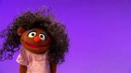 Sesame Street - I Love My Hair