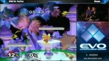 [Ep#31] EVO 2013 - Mango vs Dr.PeePee  - Top 8 Super Smash Bros Melee