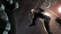 Batman : Arkham Origins (PS3) - Présentation de Copperhead