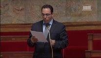 Intervention de Sébastien Pietrasanta sur l'avenir du Grand Paris