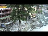 Uttarakhand floods: Rudraprayag devastated by the floods