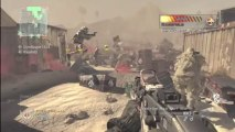 MW2 Raining Care Packages - Vikstar123 Open Lobby Highlights