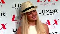 Britney Spears signe un contrat de résidence de 2 ans à Las Vegas