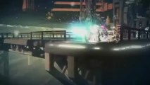 Strider - Trailer d'annonce
