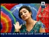Saas Bahu Aur Saazish SBS [ABP News] 19th July 2013 Video Pt1